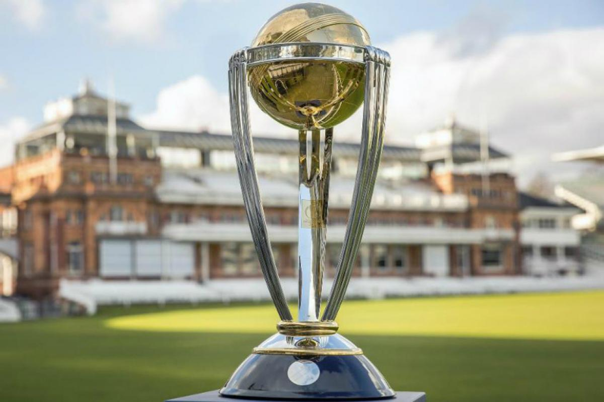 Cricket world-cup-trophy-2019
