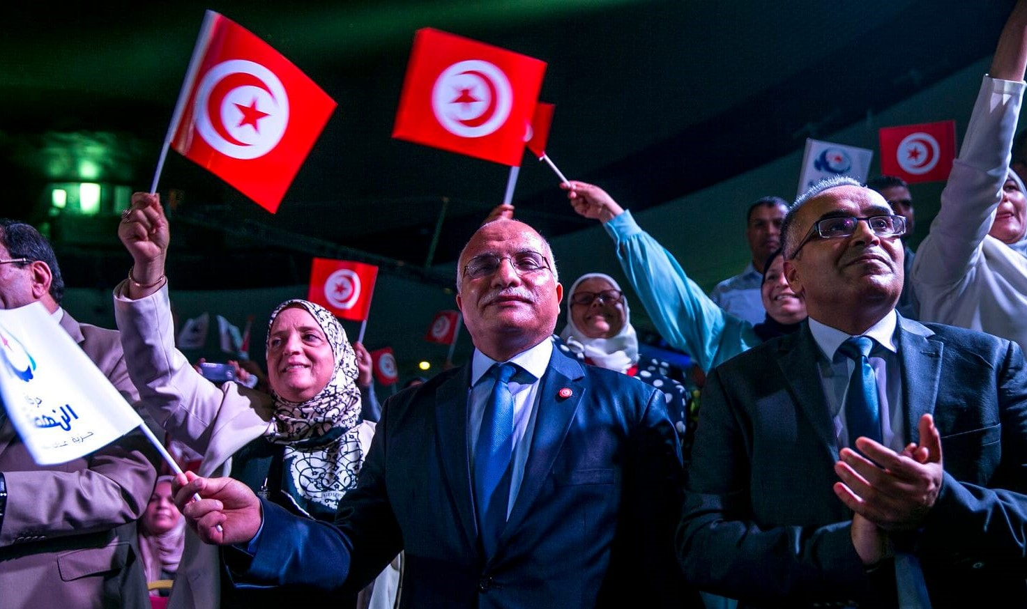 Tunisia election 2019 2